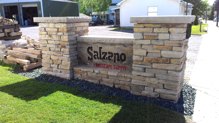 Landscaping Materials Mulch : Salzano landscape new castle pa landscaping mulch delivery